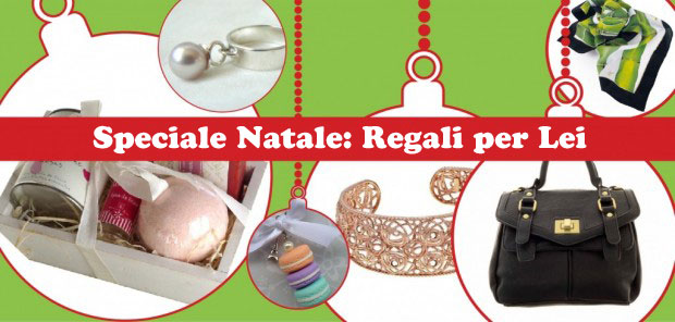 Natale regali perfetti per lei blomming blog su shopping for Regali natale originali per lei