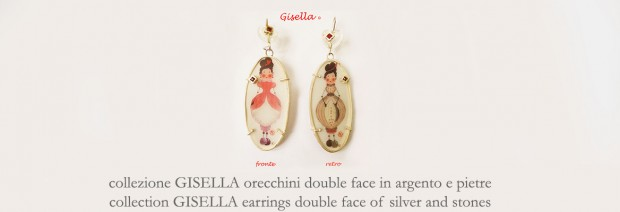 Gisella by JuJewels