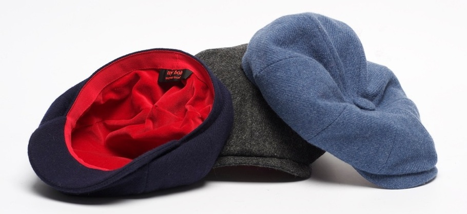 geoffroy-morells-coloured-hats