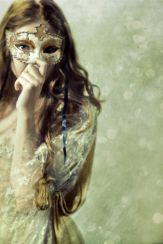 What to Wear to a New Year Masquerade Party | Blomming ...