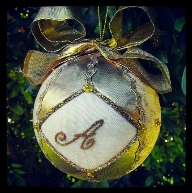 christmas tree- ornament-handmade-decoration-personalized