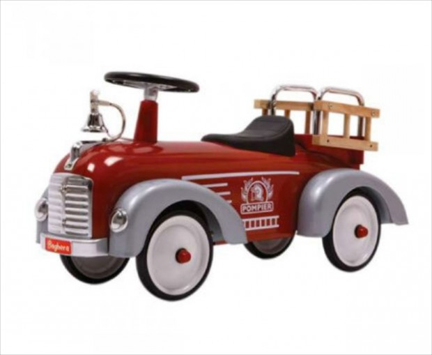 pompieri-macchine a spinta-modelli-pushcars-firemen-model car-games-children-christmas