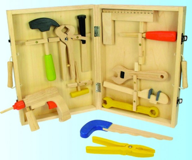 toolbox-children-toys-games-christmas-tools for kids- play set