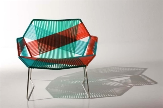 Chair Design Chair Tropicalia Tropicalia Chair Blomming