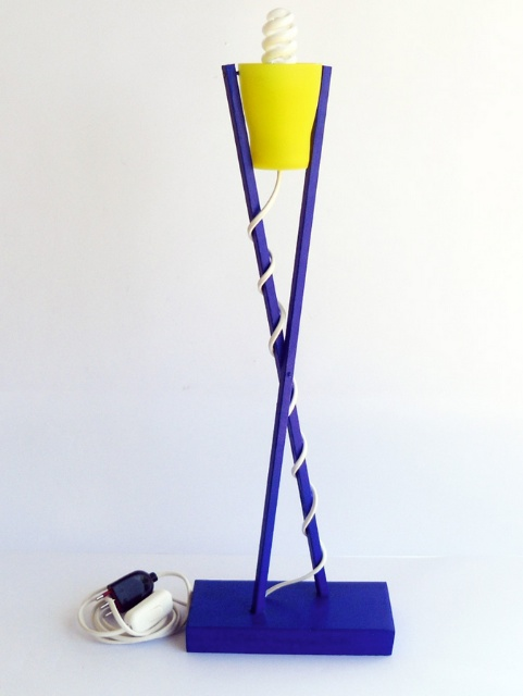 table lamp-ecodesign-design table light