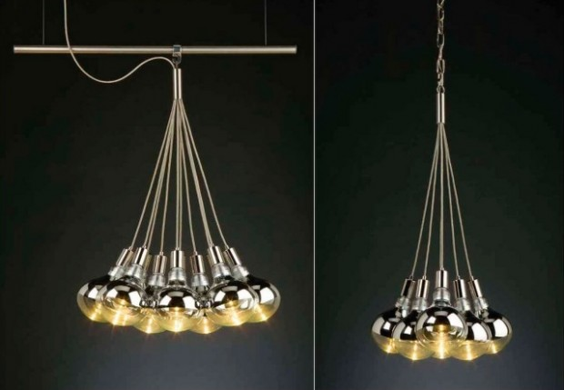 tododesign-chandelier-design chandelier-ceiling light-exposed lightbulbs