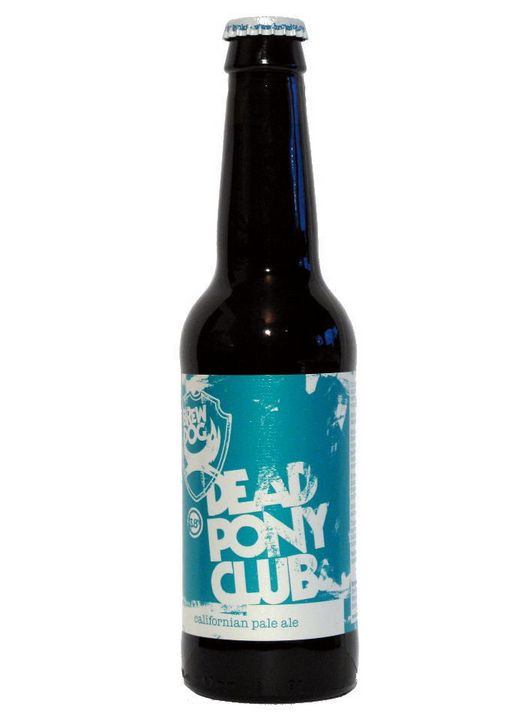 dead pony club-brew dog