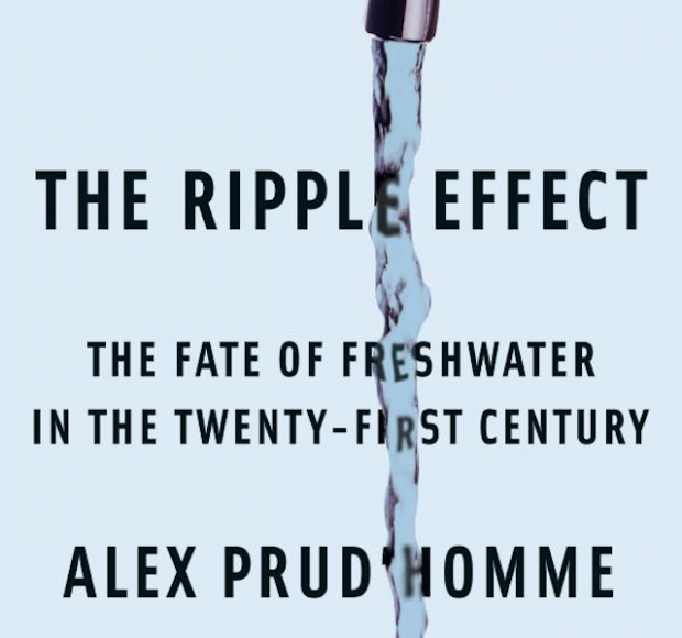 water shortages-the ripple effect-alex proud'homme-book on water
