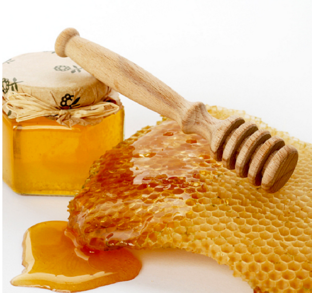 eucalyptus honey-sardinian honey