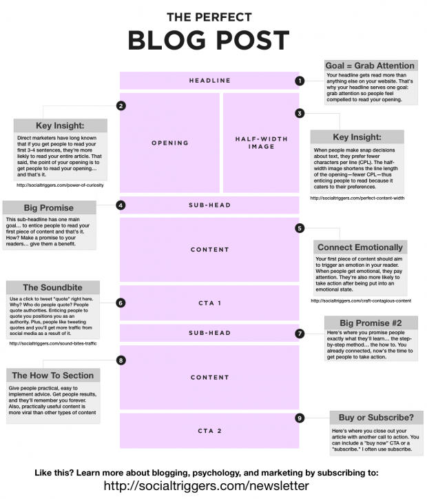 How-to-Write-the-Perfect-Blog-Post-Infographic