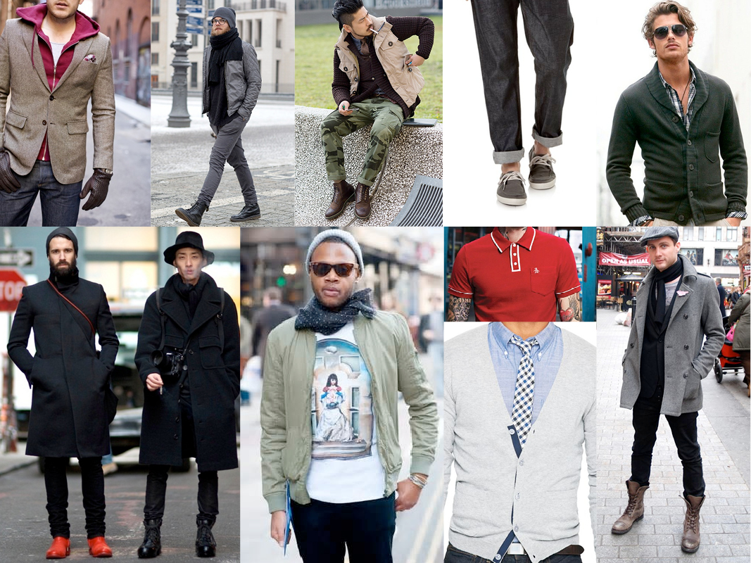Make Your Street Style Blomming Blog About Fashionblomming