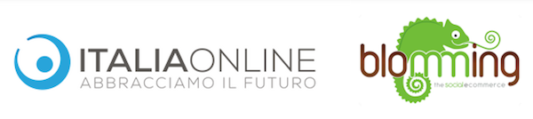 italiaonline-blomming-accordo-per-social-commerce