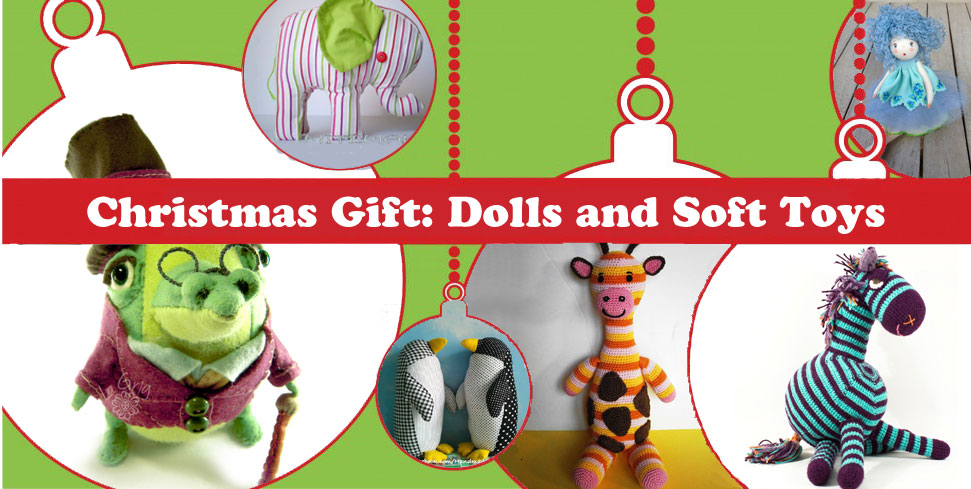 Christmas-Gift-Dolls-and-Soft-Toys