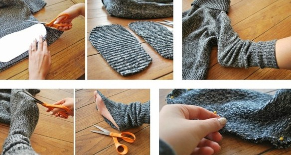 diy slipper - Copie