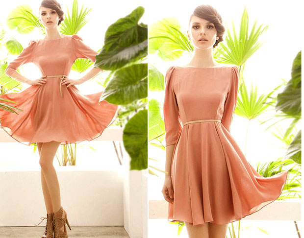 chiffon-elegant-dress